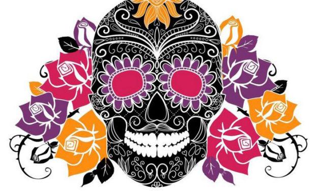 """Tomé Art Gallery to feature """"It's Dead"""" show, featuring Dia de los Muertos & Frida Kahlo"""