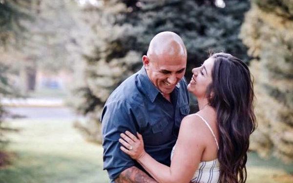 Martinez & Armijo to marry