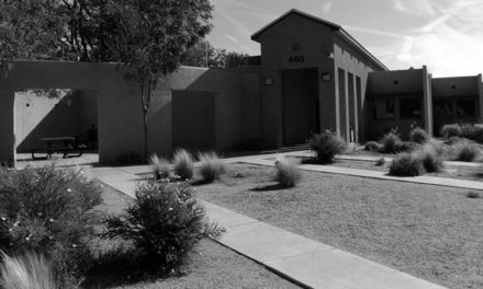 The Hauntings of Valencia County