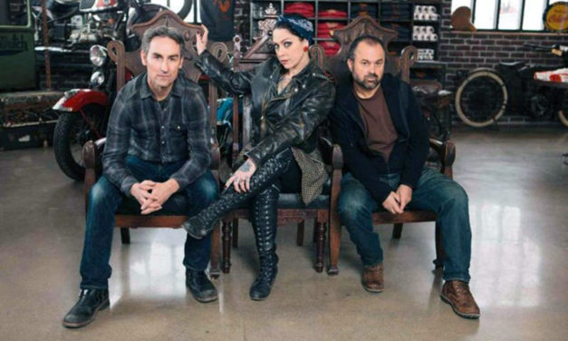 """""""American Pickers"""" to film in New Mexico in February"""