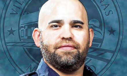 Answers from Los Lunas police chief