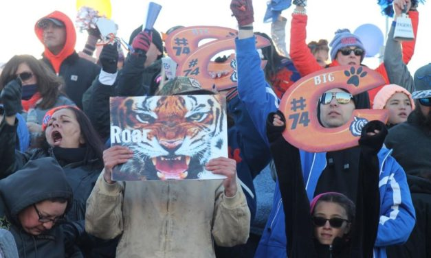 Fans take pride in Tiger's state football efforts