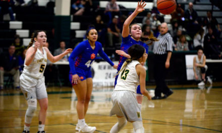Girls Basketball: Los Lunas claims title at Hope Christian Tournament