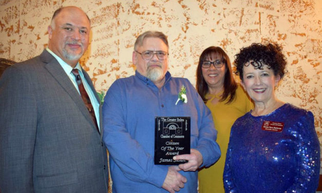 Greater Belen Chamber of Commerce honors area's history and heritage