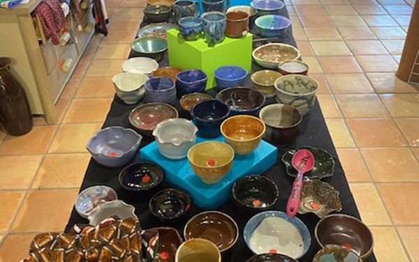 Annual Soup R Bowl set for Sunday at UNM-Valencia