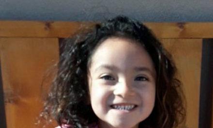 6 year old Los Lunas girl donates hair
