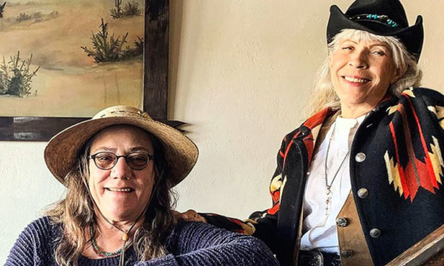 Belen historian to kick off Winter Lecture Series in Mountainair