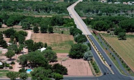 Los Lunas receives federal funding to begin corridor project