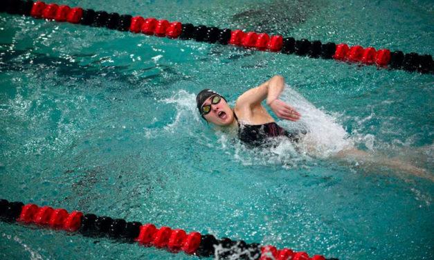 Prep Swimming: Los Lunas boys, Belen girls perform well