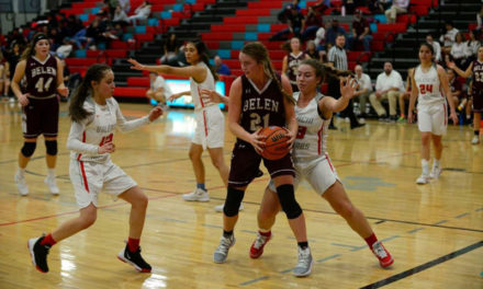 Valencia takes down Belen to open district play