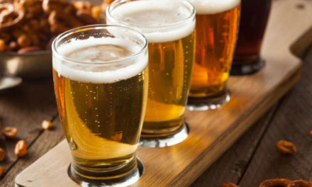 Breweries permitted 'soft' reopening; broader reopening coming Monday