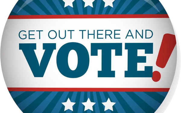 County commissioners agree on voting sites