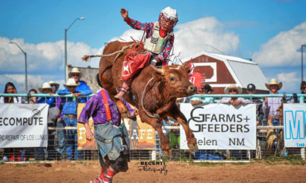 Cowboy Country: Tradition of rodeo business continues in Baca family