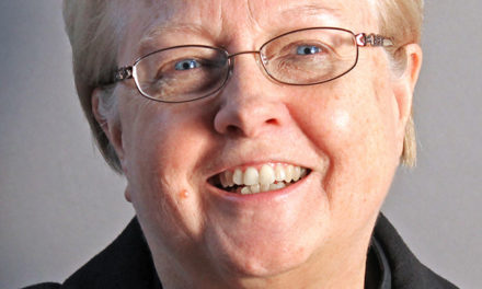 Alice Letteney marks 25 years at UNM-Valencia Campus