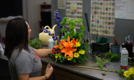 Floressence Floral Boutique and Gifts opens in the Hub City