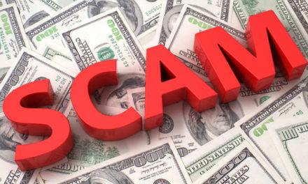 NMDWS warns of scams regarding unemployment