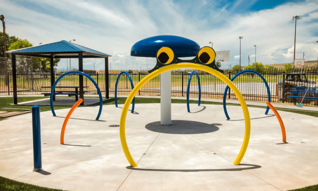 Los Lunas allocates funding for sports complex and more