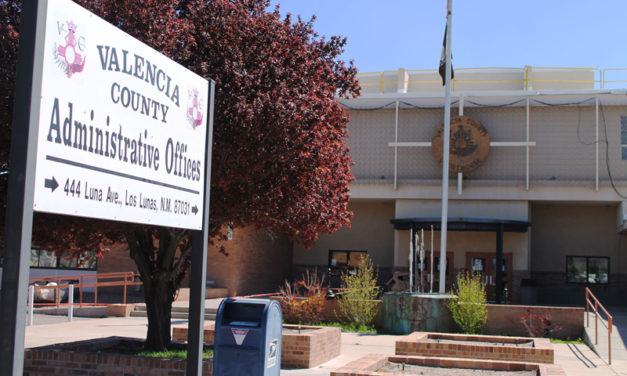 Valencia County Commission prioritizes building a hospital