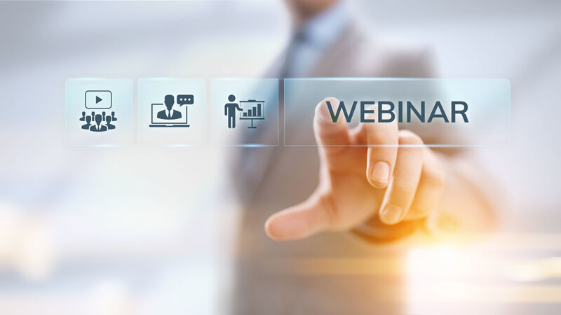 Webinars & resources to help businesses