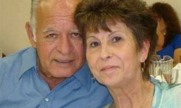 Chavezes celebrate 50th wedding anniversary