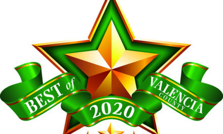 Time to vote for Best of Valencia County 2020