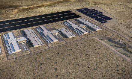 Facebook looking to expand data center