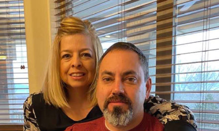Valencia County probate judge, wife recovering from COVID-19