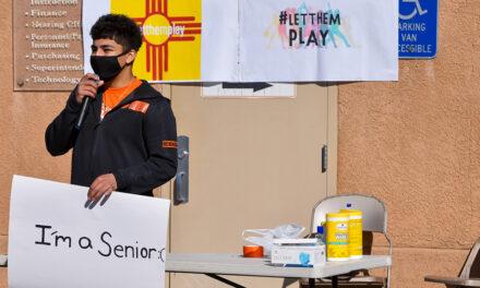 LL student-athletes, parents plea for sports