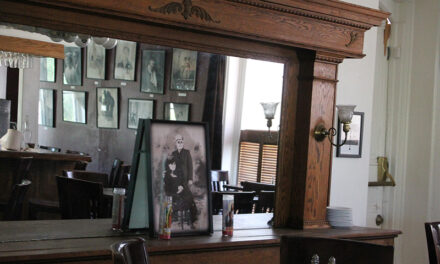 The Luna Mansion: A treasured history in Valencia County (Part II)