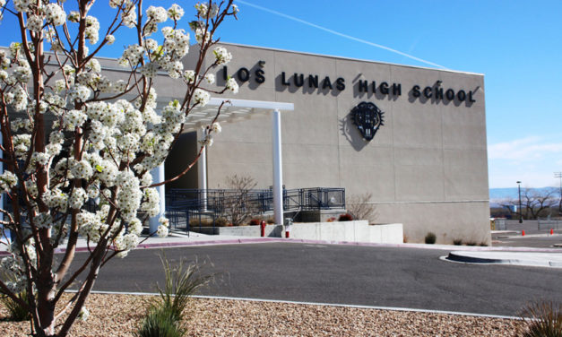 Los Lunas Schools gives employees salary hike