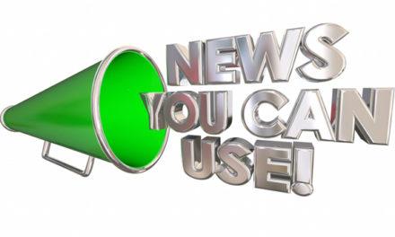 News Digest (Aug. 27)