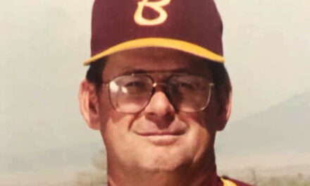 Al Wisneski to be inducted into the N.M.  High School Baseball Coaches Hall of Fame