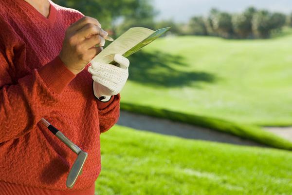 Women's Golf Association May update