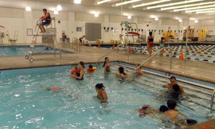 Belen High School Eagle Natatorium & Outdoor Pool Summer Hours