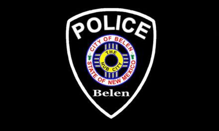 Belen Police Department solves commercial burglaries