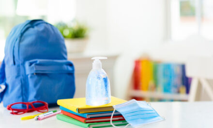 Annual back-to-school tax holiday is this weekend