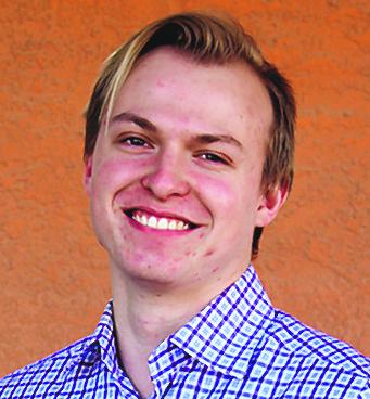 Cameron Goeldner | News-Bulletin Sports Writer