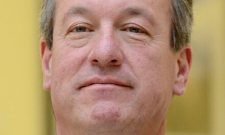 Martinez leaves long legacy at DA's office