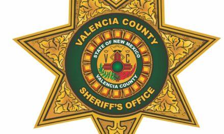 VCSO deputy involved in crash