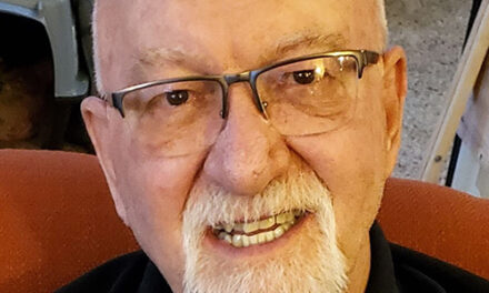 Local newspaperman, Dana Bowley, dies