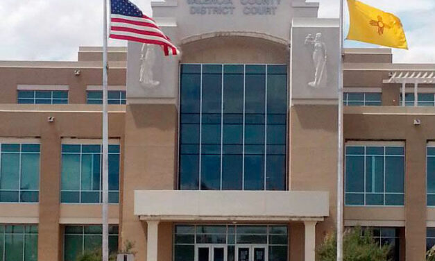 Local and state courts