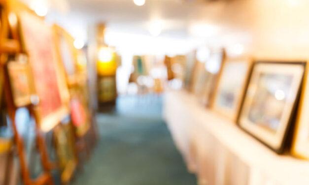 Adult Juried Art Show in Los Lunas