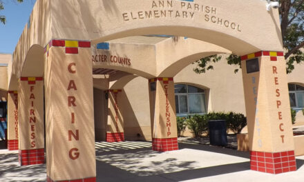 Los Lunas Schools planning in-person learning