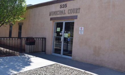 Belen councilors discuss possibly dissolving municipal court