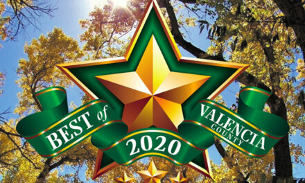 2020 Best of Valencia County