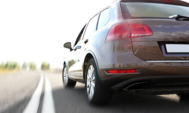 Los Lunas Police acquire bait cars