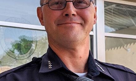 Owen selected as Bosque Farms chief of police