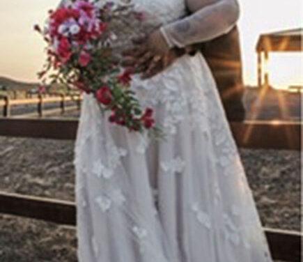 Williams, Pino wed