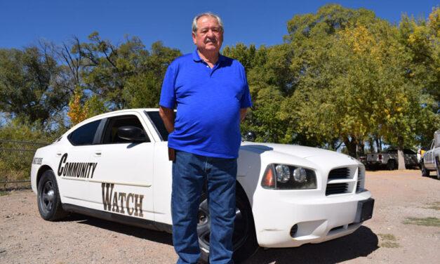 Bosque Farms Community Watch