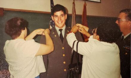 Learning Great Leadership: John Chavez at the New Mexico Military Institute, 1981-1986
